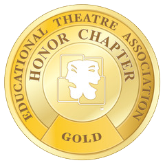 Honor Chapter Gold Medal