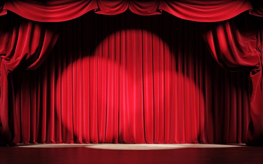Ohio Thespians Curtain Call: February 2021